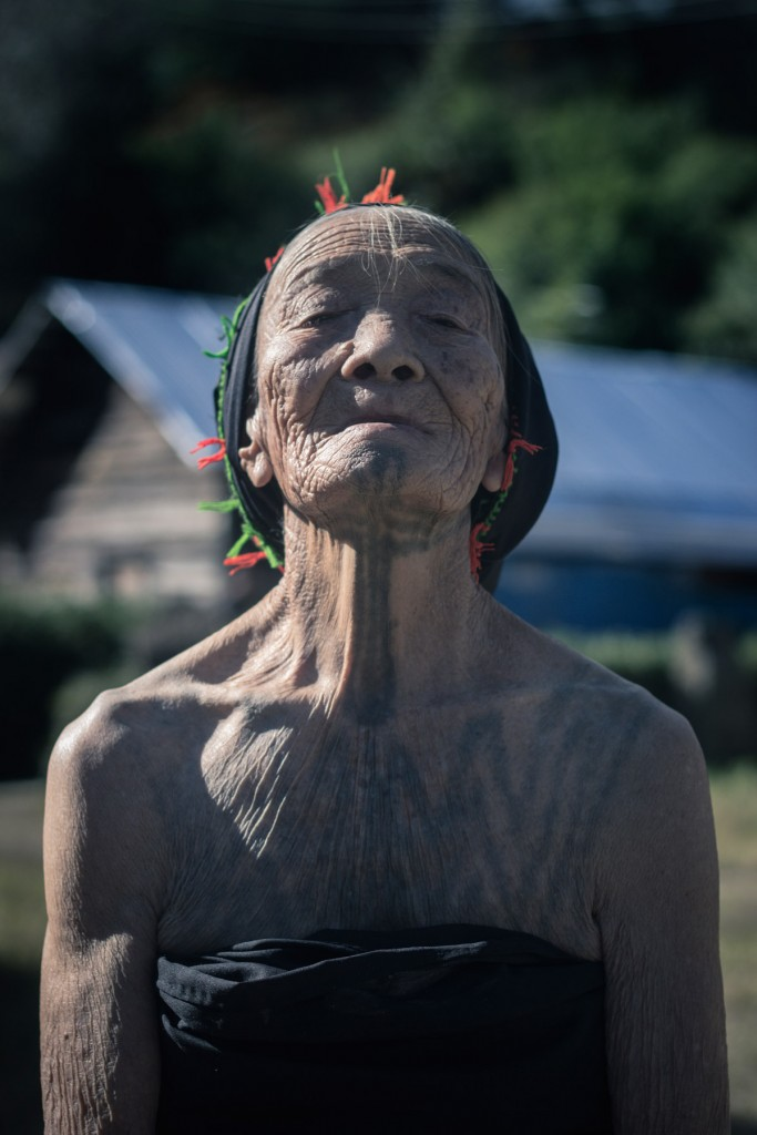 last daughter of tangkhul nagas